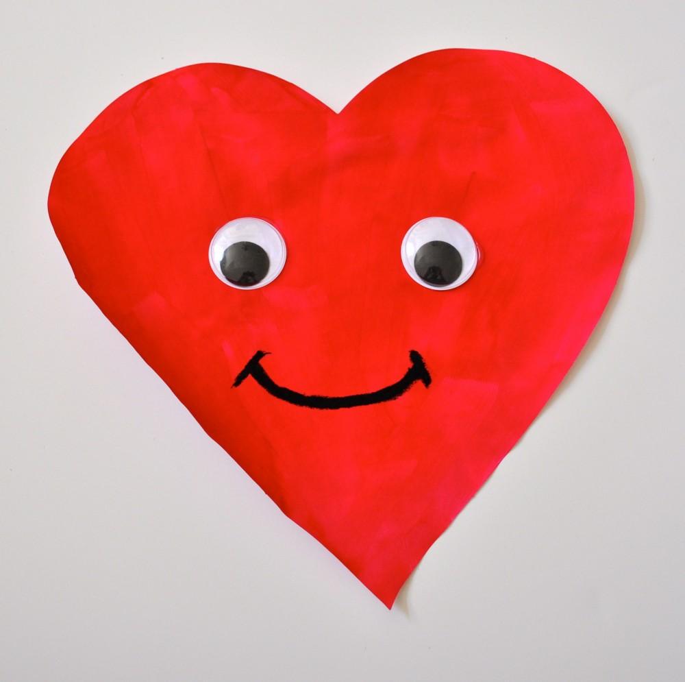 Heart Super Doodles 25 Shapes