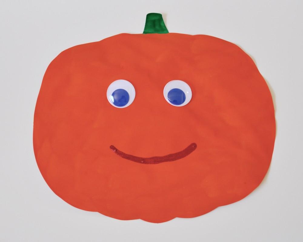 Pumpkin Super Doodles 25 Shapes