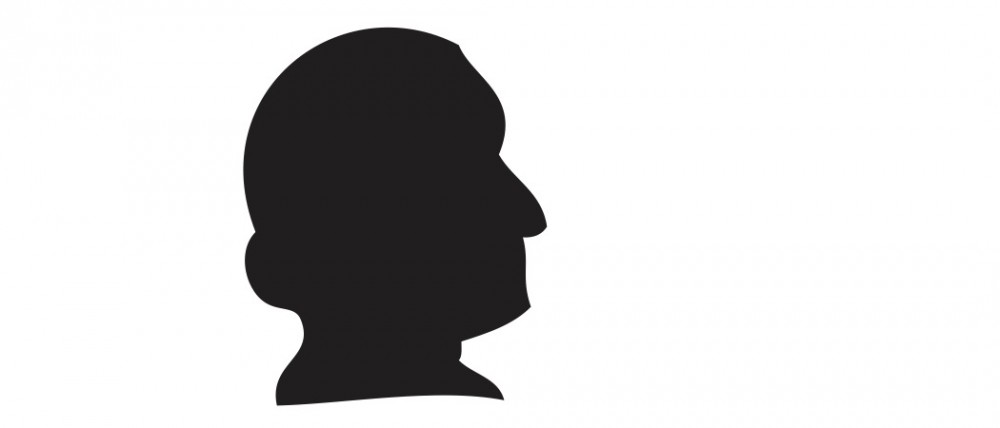 President George Washington Medium 40 Shapes